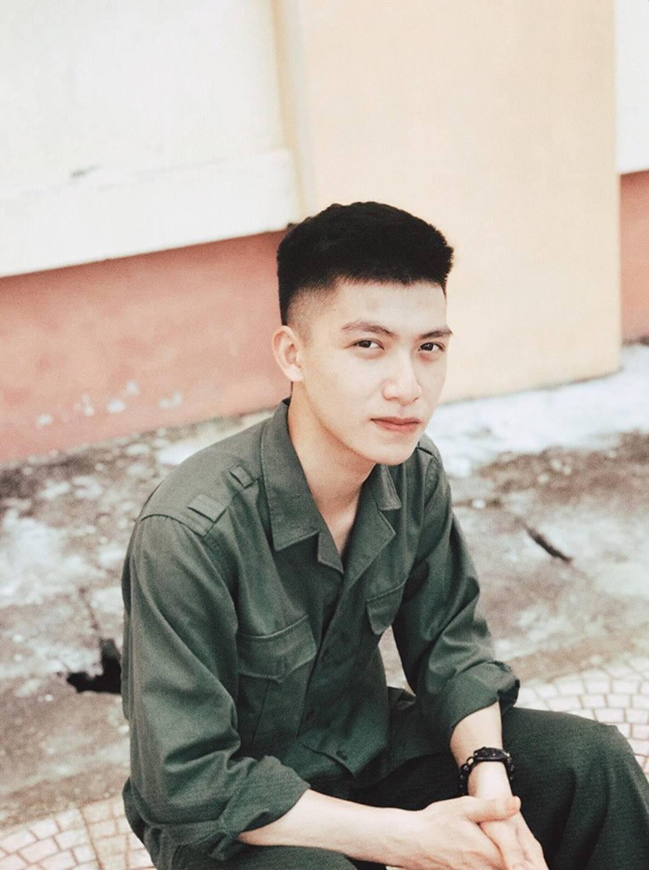 Chùm ảnh học quân sự tuyệt đẹp tại Xuân Hoà: Lăn lộn 30 ngày đêm ở đây, đời sinh viên còn gì để tiếc nuối-4