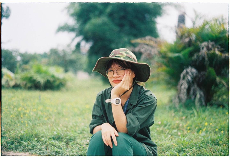 Chùm ảnh học quân sự tuyệt đẹp tại Xuân Hoà: Lăn lộn 30 ngày đêm ở đây, đời sinh viên còn gì để tiếc nuối-5