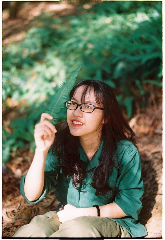 Chùm ảnh học quân sự tuyệt đẹp tại Xuân Hoà: Lăn lộn 30 ngày đêm ở đây, đời sinh viên còn gì để tiếc nuối-6