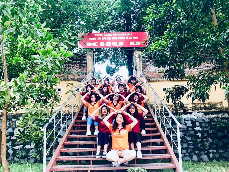 Chùm ảnh học quân sự tuyệt đẹp tại Xuân Hoà: Lăn lộn 30 ngày đêm ở đây, đời sinh viên còn gì để tiếc nuối-9