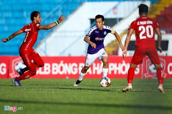 Văn Quyết vẫn chờ ngày trở lại đội tuyển Việt Nam-2