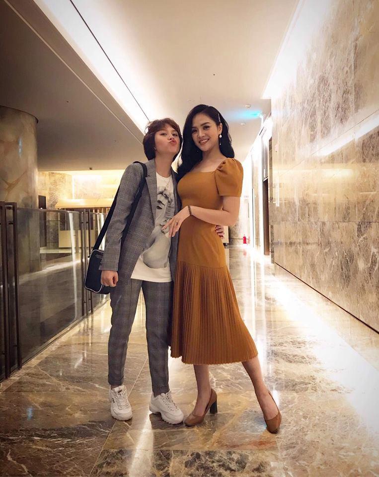Không sexy, Ánh Dương Về nhà đi con ngoài đời vẫn làm fan nữ đổ rạp-3