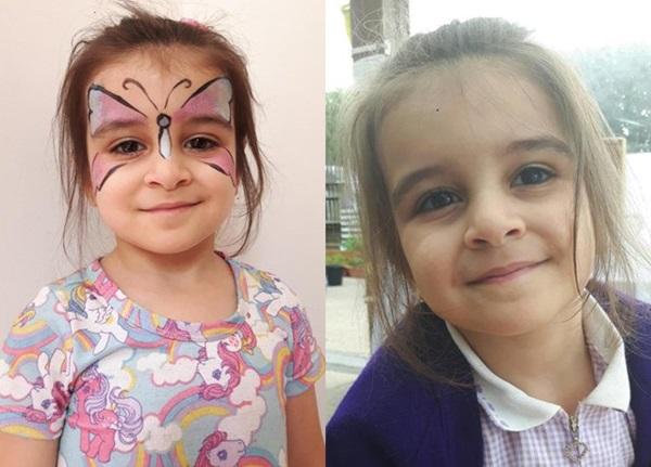 Con gái 5 tuổi lên giường ngủ vì đau bụng, sáng hôm sau mẹ đau đớn khi mở cửa phòng-1