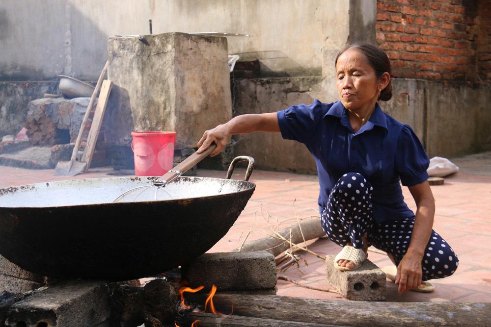 Cơ ngơi 3 tầng nhà bà Tân Vlog ở Bắc Giang-3