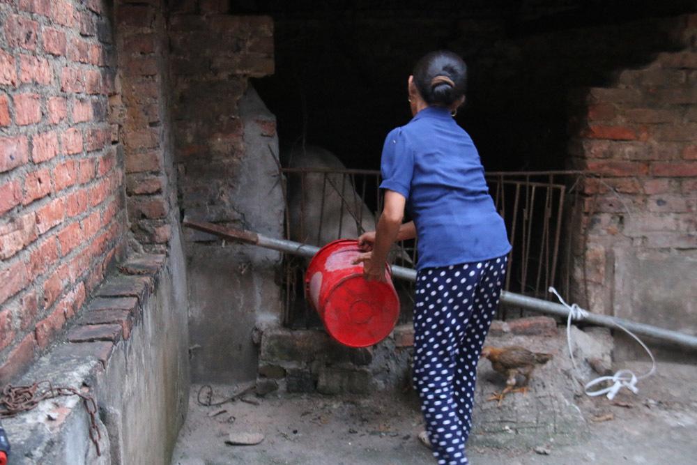 Cơ ngơi 3 tầng nhà bà Tân Vlog ở Bắc Giang-5