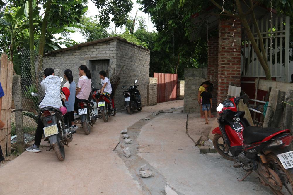 Cơ ngơi 3 tầng nhà bà Tân Vlog ở Bắc Giang-10