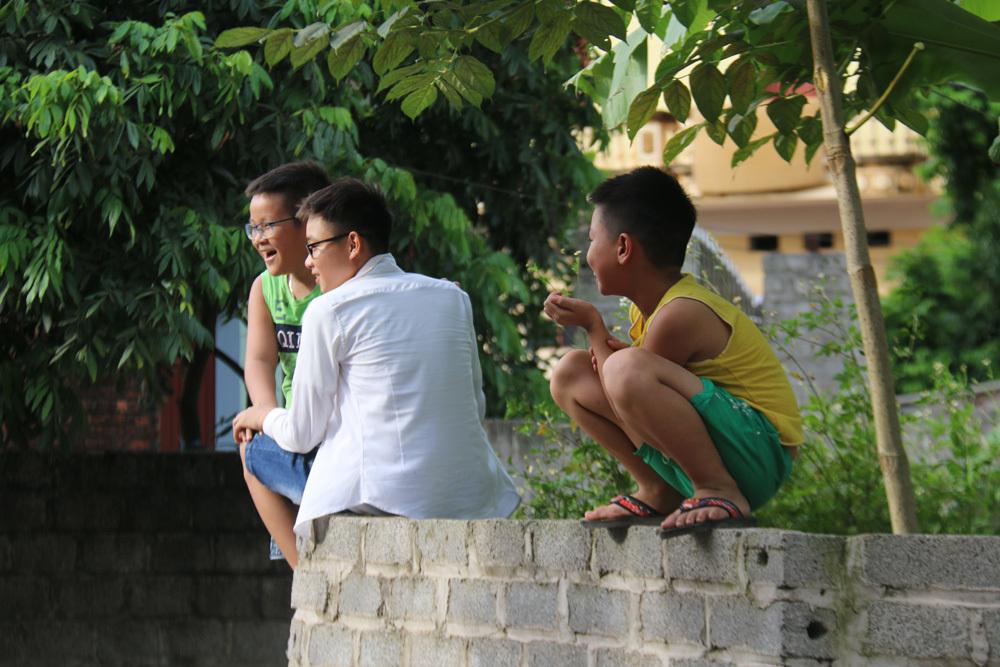 Cơ ngơi 3 tầng nhà bà Tân Vlog ở Bắc Giang-11