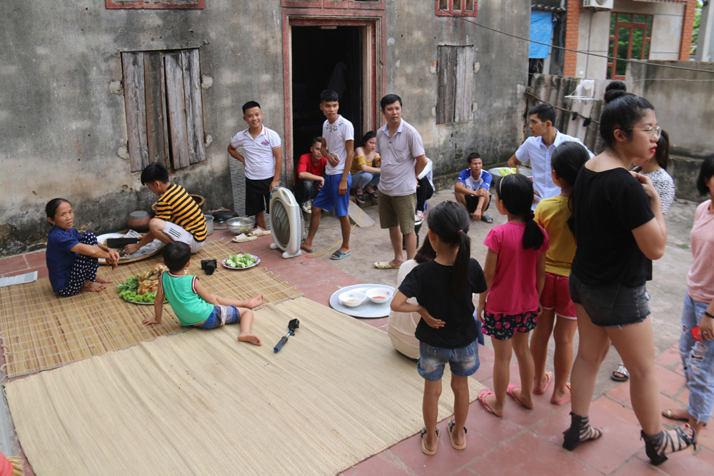 Cơ ngơi 3 tầng nhà bà Tân Vlog ở Bắc Giang-12