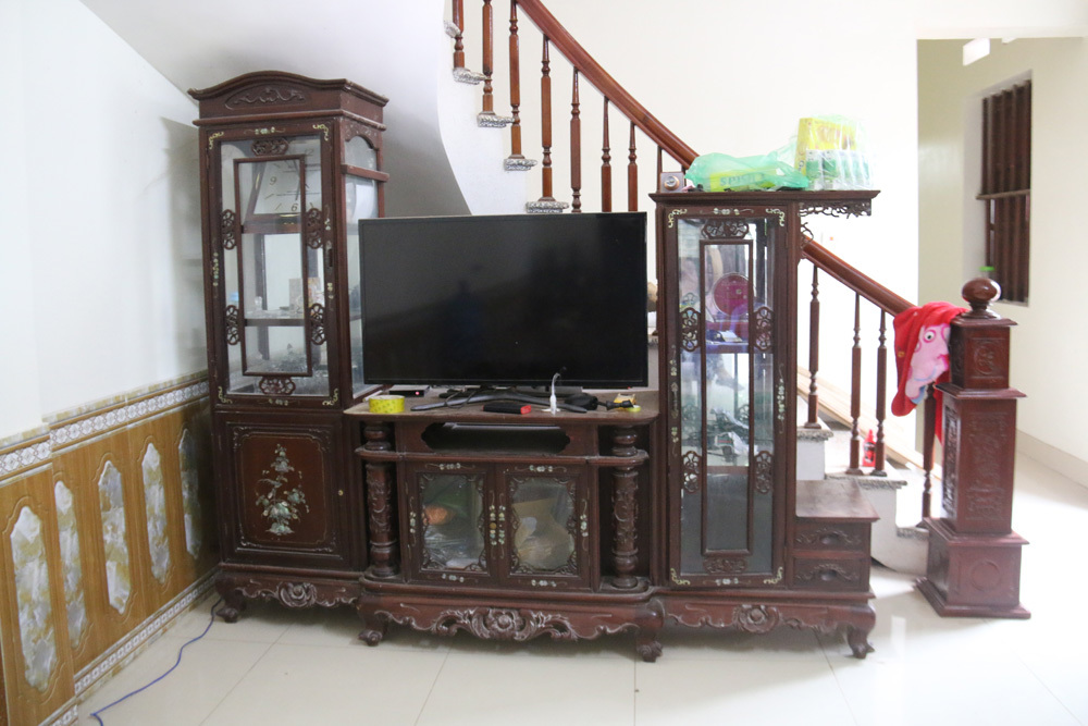 Cơ ngơi 3 tầng nhà bà Tân Vlog ở Bắc Giang-7