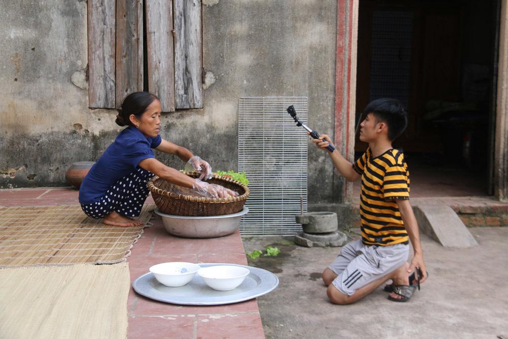 Cơ ngơi 3 tầng nhà bà Tân Vlog ở Bắc Giang-13
