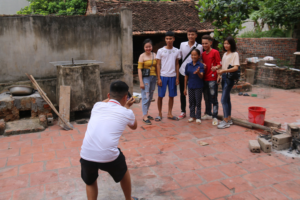 Cơ ngơi 3 tầng nhà bà Tân Vlog ở Bắc Giang-17