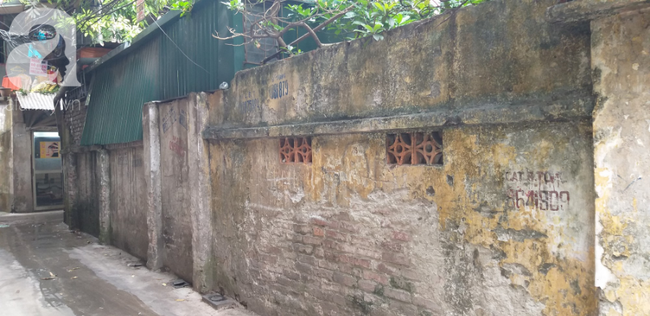 Sự thật về tin đồn vụ 2 bé gái bị người đàn ông chạm vào vùng nhạy cảm trong ngõ vắng ở Hà Nội-2