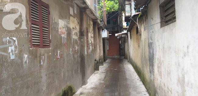 Sự thật về tin đồn vụ 2 bé gái bị người đàn ông chạm vào vùng nhạy cảm trong ngõ vắng ở Hà Nội-3