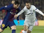 Tình như vợ chồng Messi: Ôm hôn trong khung cảnh đầy chất nghệ thuật khiến người xem cũng phải ghen tị-8