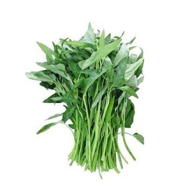 Rau muống ở Việt Nam rẻ bằng cốc trà đá, ra nước ngoài đại gia mới dám mua ăn-2