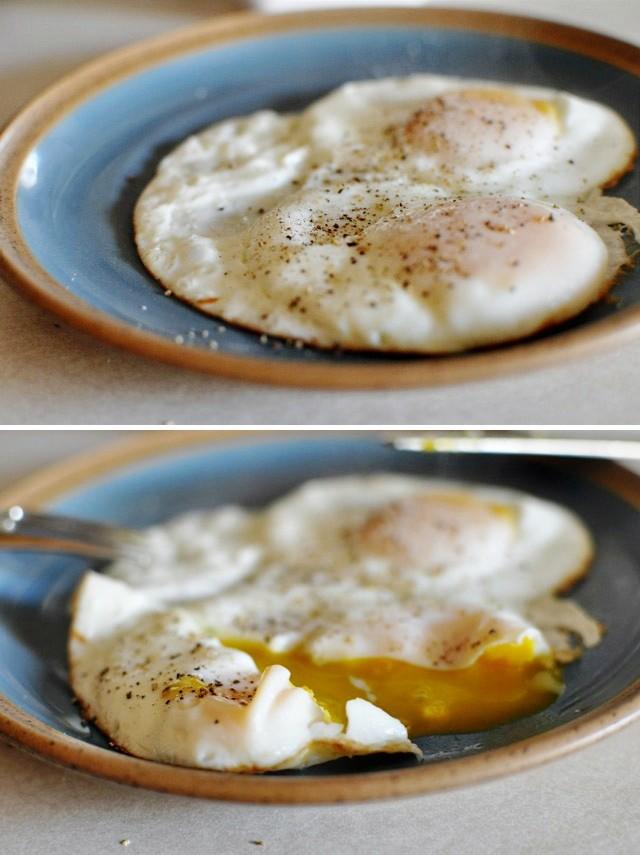 Bỏ bí kíp cũ đi, đây mới chính là cách bạn nên rán trứng ốp la đơn giản và ngon nhất-5