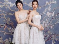 Mối quan hệ giữa Tú Anh và Đỗ Mỹ Linh hiện ra sao sau nghi vấn Hoa hậu yêu lại 'bồ cũ' của 'đàn chị'?