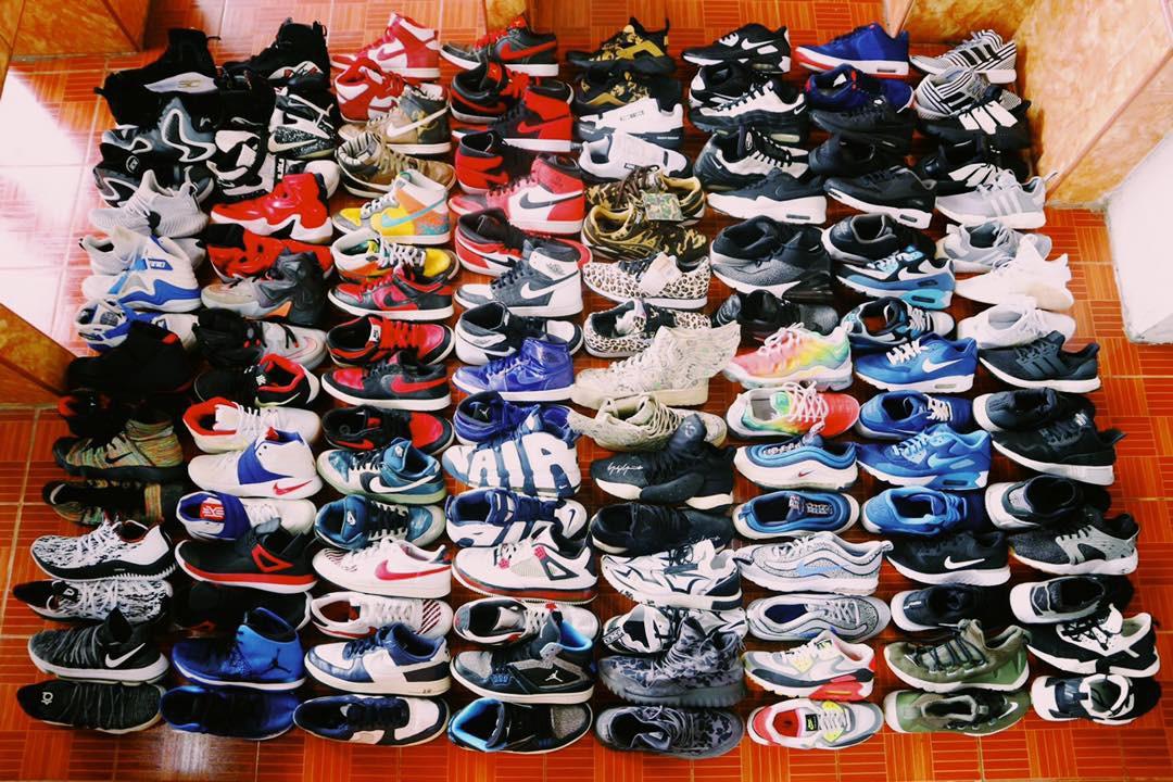 Thời buổi mua sắm theo... cân: Từ giày dép, quần áo, đồ ăn cho đến cả bát đĩa, đồ chơi!-2