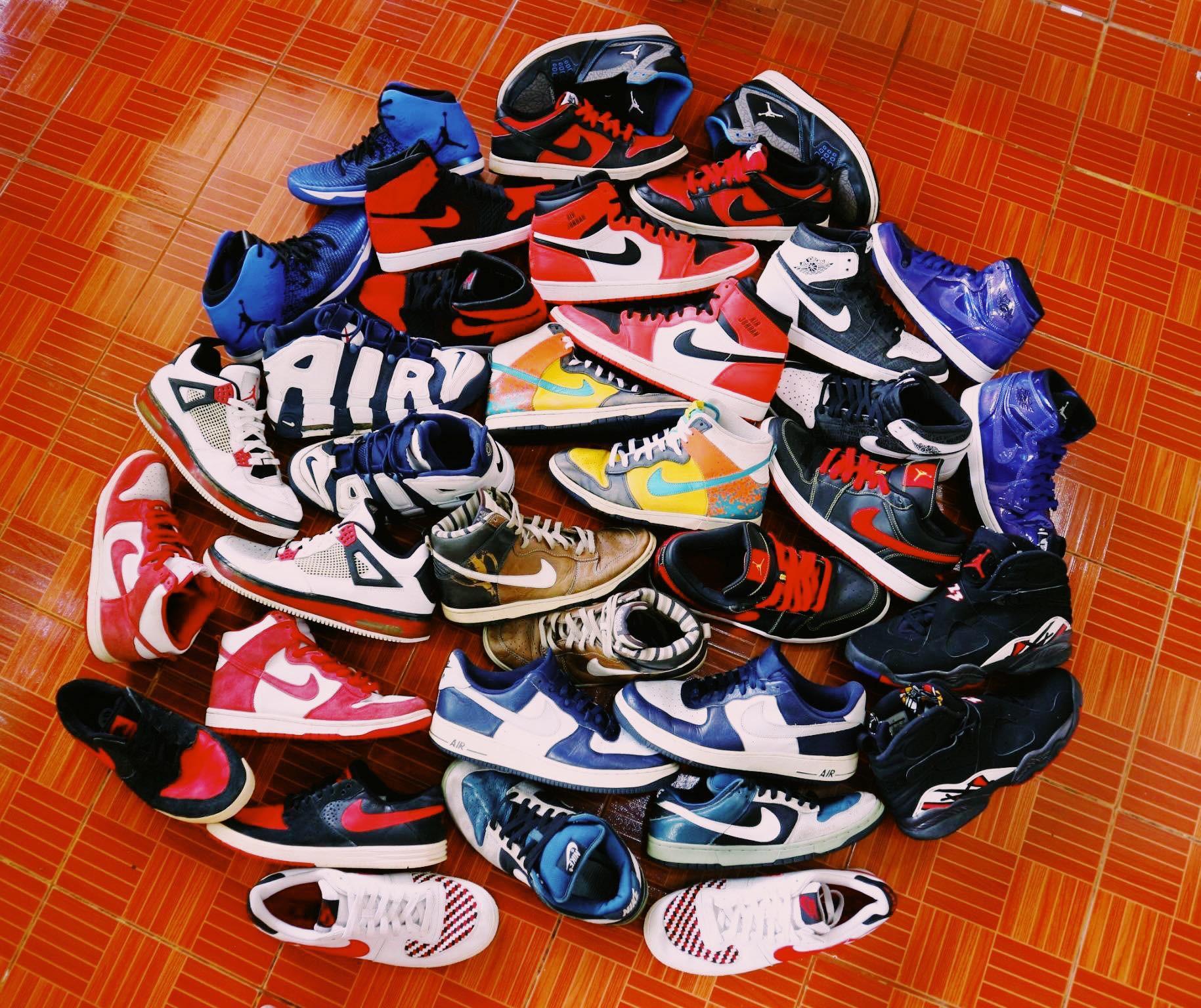 Thời buổi mua sắm theo... cân: Từ giày dép, quần áo, đồ ăn cho đến cả bát đĩa, đồ chơi!-3