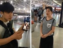 Góc vỡ mộng: Đáp chuyến bay đi gặp bạn gái quen qua mạng, chàng trai