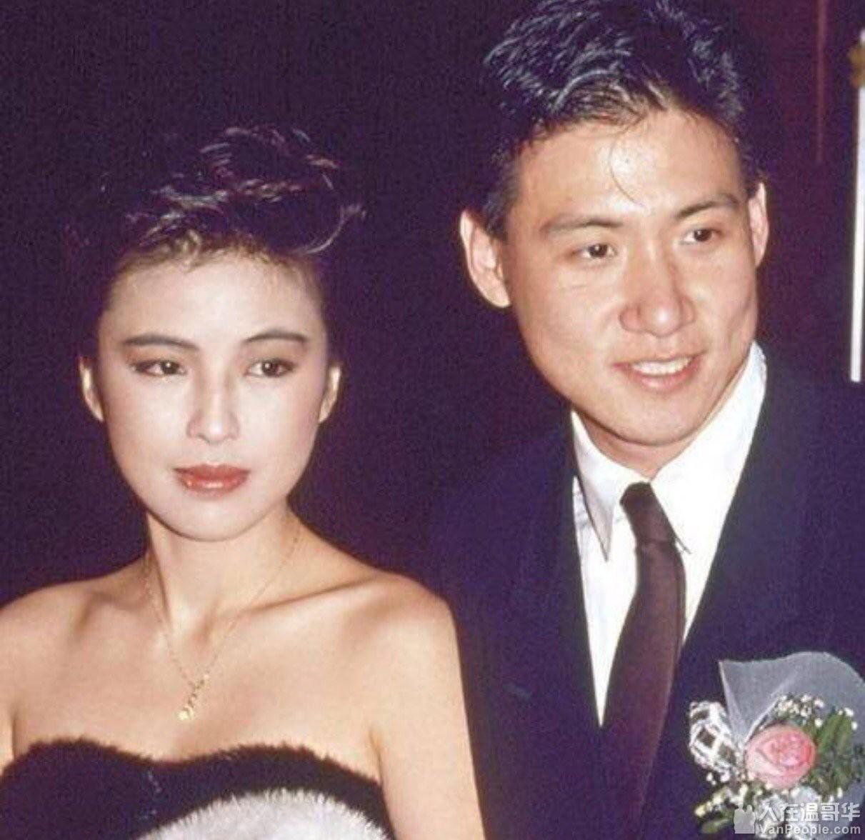 Cuộc hôn nhân tròn đầy hơn 30 năm của Thiên vương Hong Kong Trương Học Hữu: Bà xã đẹp ngang ngửa Trương Mạn Ngọc, hi sinh cả sự nghiệp vì chồng con-5
