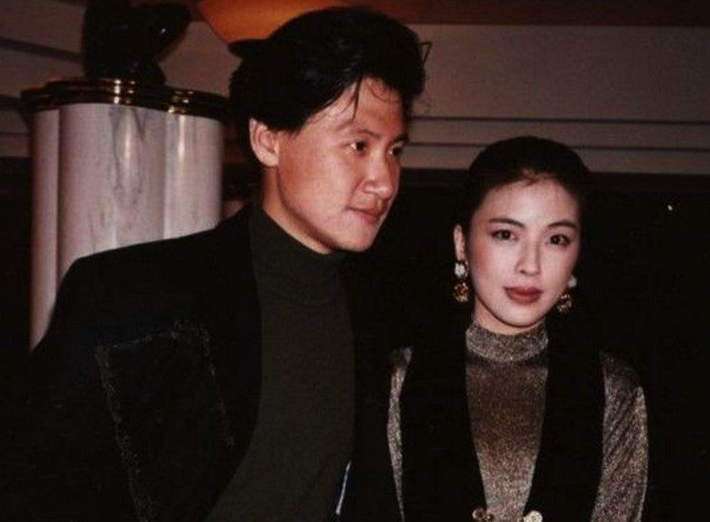 Cuộc hôn nhân tròn đầy hơn 30 năm của Thiên vương Hong Kong Trương Học Hữu: Bà xã đẹp ngang ngửa Trương Mạn Ngọc, hi sinh cả sự nghiệp vì chồng con-7