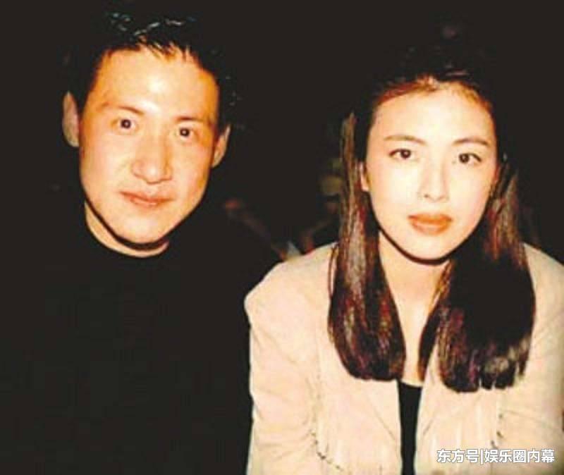 Cuộc hôn nhân tròn đầy hơn 30 năm của Thiên vương Hong Kong Trương Học Hữu: Bà xã đẹp ngang ngửa Trương Mạn Ngọc, hi sinh cả sự nghiệp vì chồng con-8