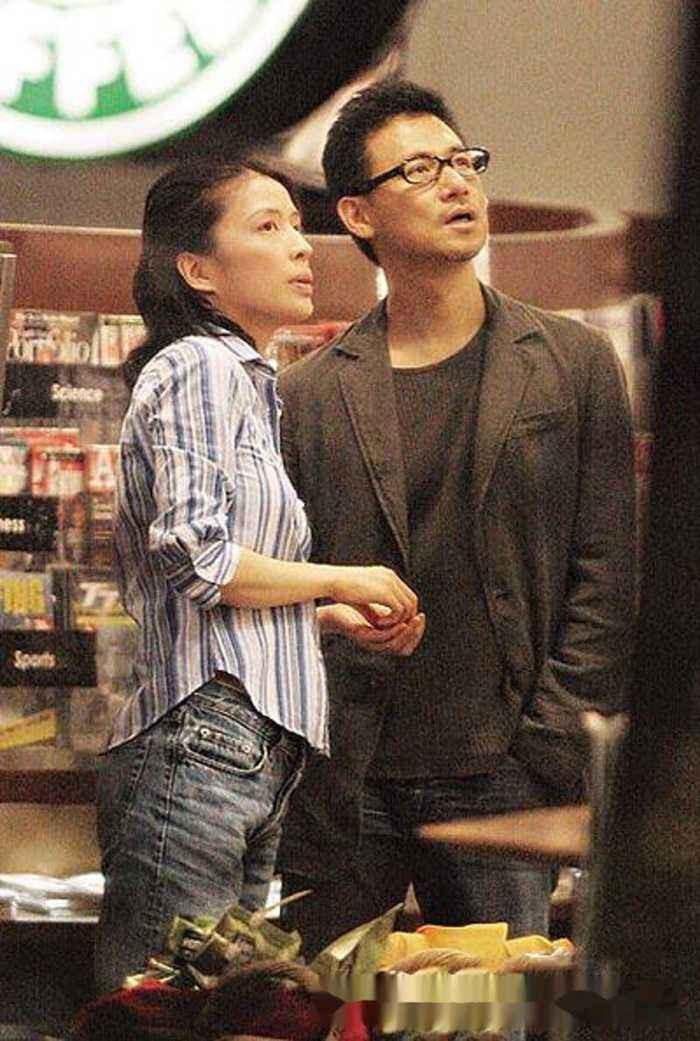 Cuộc hôn nhân tròn đầy hơn 30 năm của Thiên vương Hong Kong Trương Học Hữu: Bà xã đẹp ngang ngửa Trương Mạn Ngọc, hi sinh cả sự nghiệp vì chồng con-9