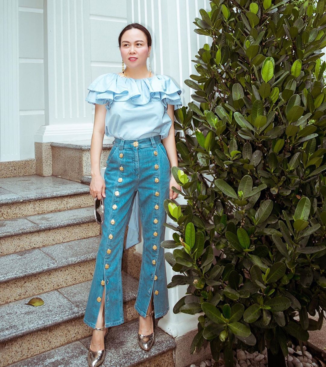 4 lý do khiến Phượng Chanel thường xuyên mix đồ tréo ngoe, chị em công sở nhớ kỹ để tránh mặc xấu-10