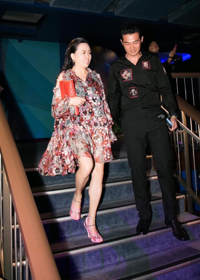 4 lý do khiến Phượng Chanel thường xuyên mix đồ tréo ngoe, chị em công sở nhớ kỹ để tránh mặc xấu-12