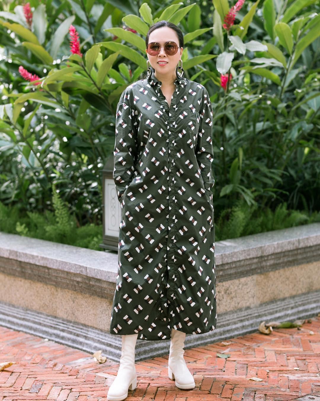 4 lý do khiến Phượng Chanel thường xuyên mix đồ tréo ngoe, chị em công sở nhớ kỹ để tránh mặc xấu-13