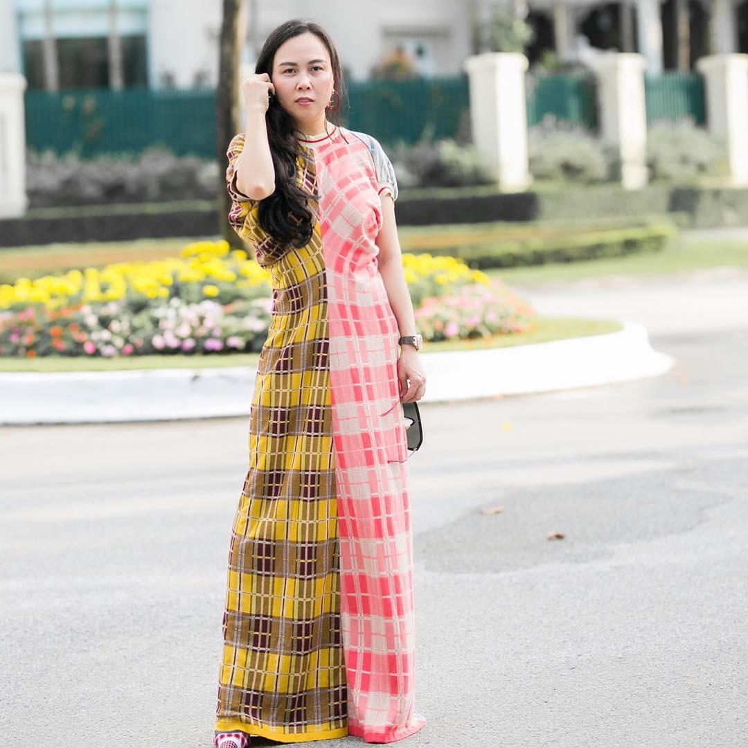 4 lý do khiến Phượng Chanel thường xuyên mix đồ tréo ngoe, chị em công sở nhớ kỹ để tránh mặc xấu-14