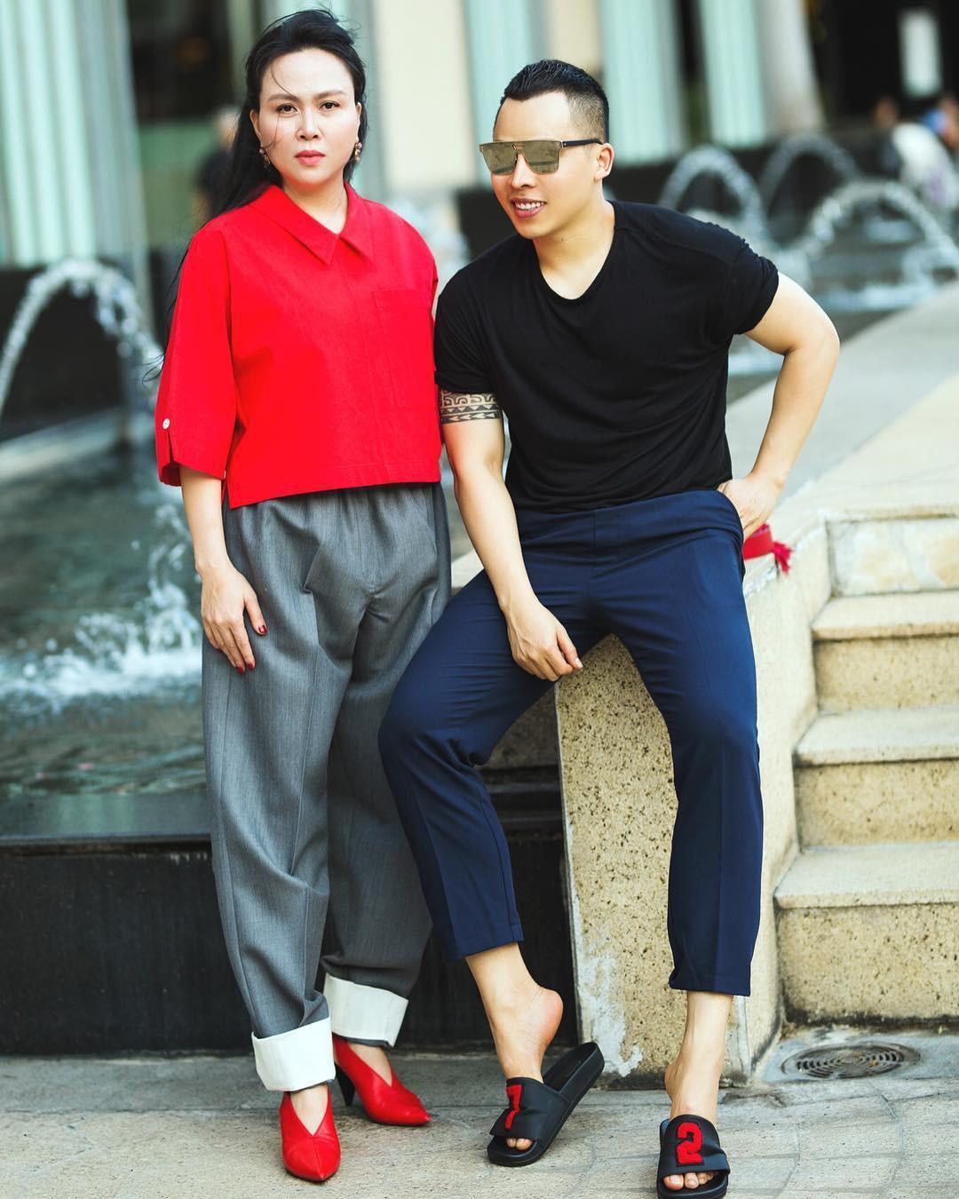 4 lý do khiến Phượng Chanel thường xuyên mix đồ tréo ngoe, chị em công sở nhớ kỹ để tránh mặc xấu-16