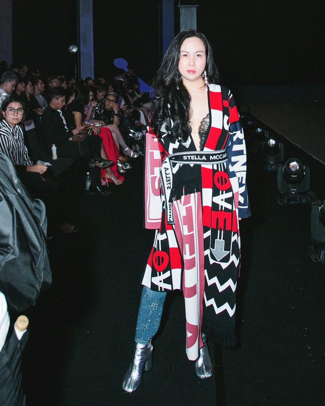 4 lý do khiến Phượng Chanel thường xuyên mix đồ tréo ngoe, chị em công sở nhớ kỹ để tránh mặc xấu-18