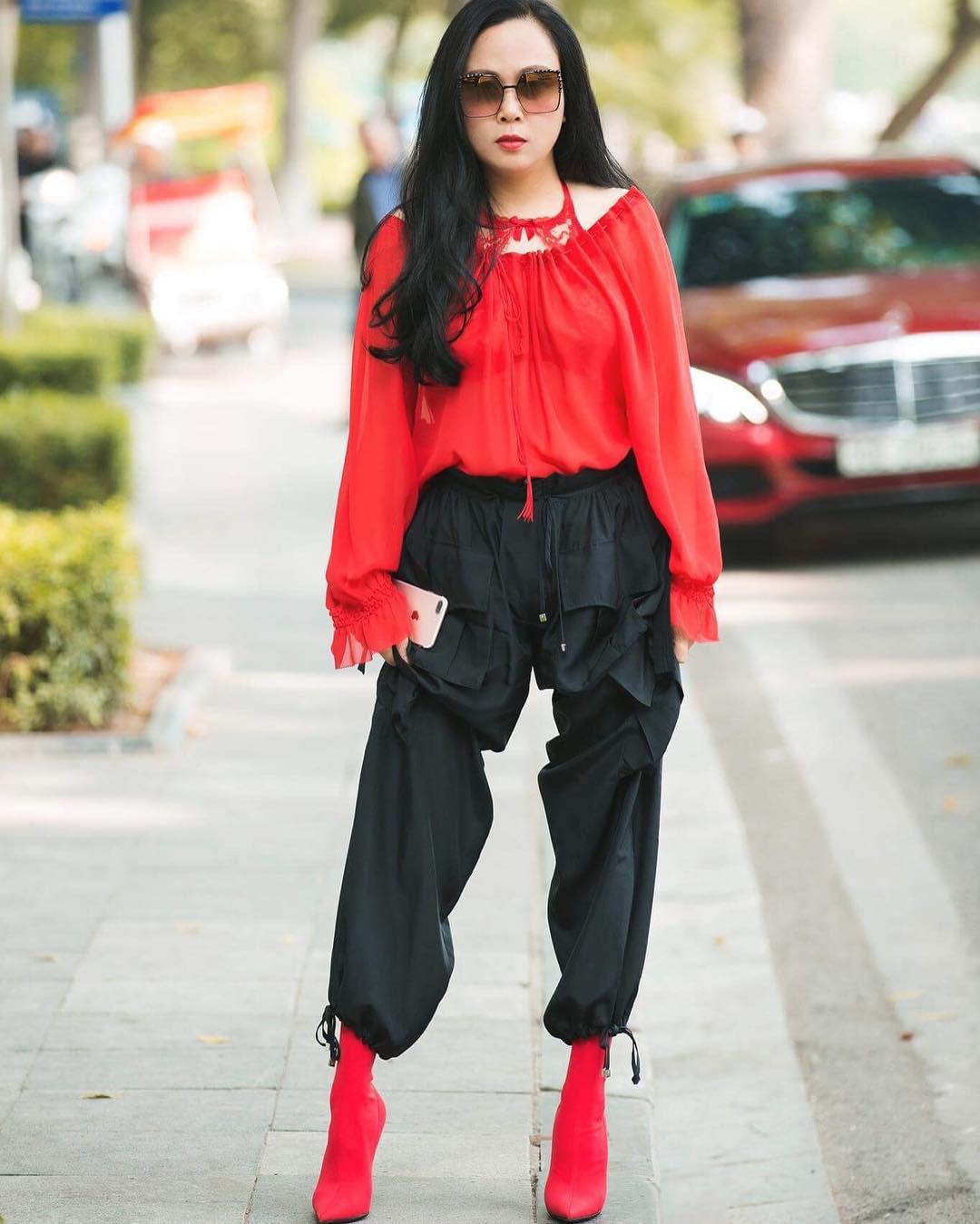 4 lý do khiến Phượng Chanel thường xuyên mix đồ tréo ngoe, chị em công sở nhớ kỹ để tránh mặc xấu-20