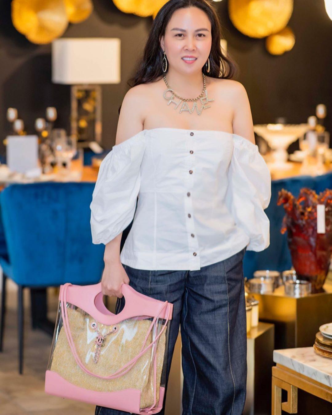 4 lý do khiến Phượng Chanel thường xuyên mix đồ tréo ngoe, chị em công sở nhớ kỹ để tránh mặc xấu-4