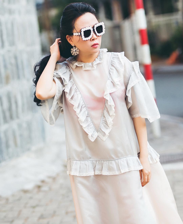 4 lý do khiến Phượng Chanel thường xuyên mix đồ tréo ngoe, chị em công sở nhớ kỹ để tránh mặc xấu-5