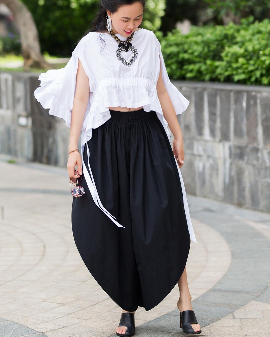4 lý do khiến Phượng Chanel thường xuyên mix đồ tréo ngoe, chị em công sở nhớ kỹ để tránh mặc xấu-6