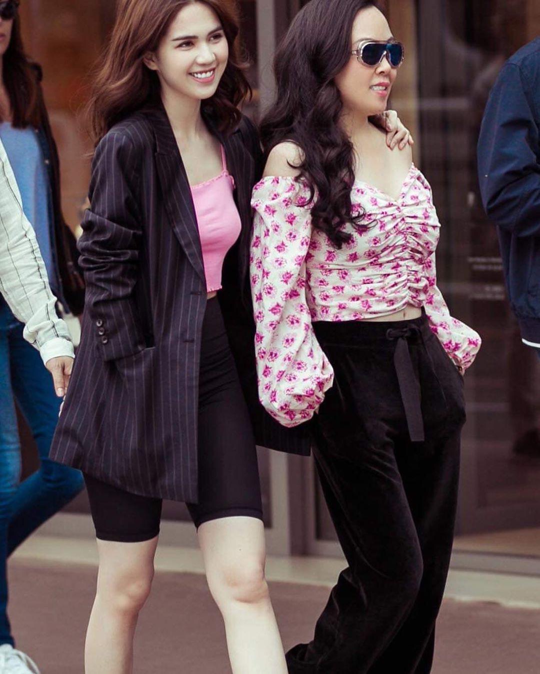 4 lý do khiến Phượng Chanel thường xuyên mix đồ tréo ngoe, chị em công sở nhớ kỹ để tránh mặc xấu-8