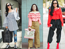 4 lý do khiến Phượng Chanel thường xuyên mix đồ tréo ngoe, chị em công sở nhớ kỹ để tránh mặc xấu