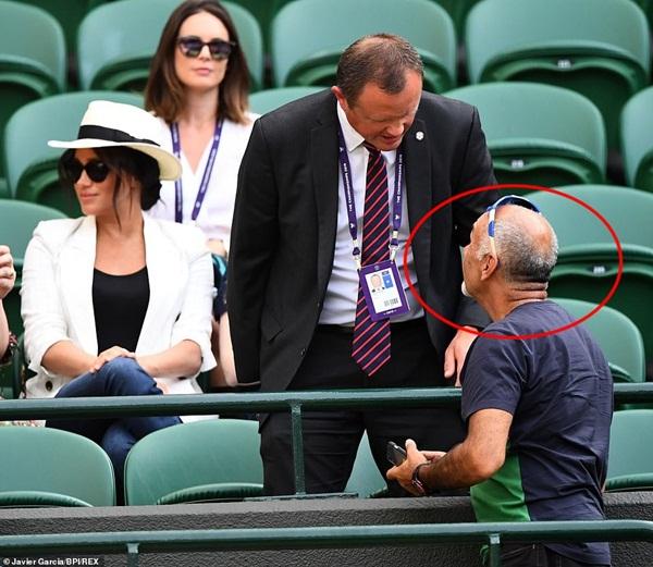 Mới làm dâu hoàng gia đã tỏ thái độ chảnh chọe, Meghan Markle còn phải chạy dài mới theo kịp chị đại Kate, đẳng cấp là phải thế này đây-2