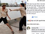 Phẫn nộ clip nam thanh niên đánh, đạp bạn gái tới tấp trên đường phố Sài Gòn-2