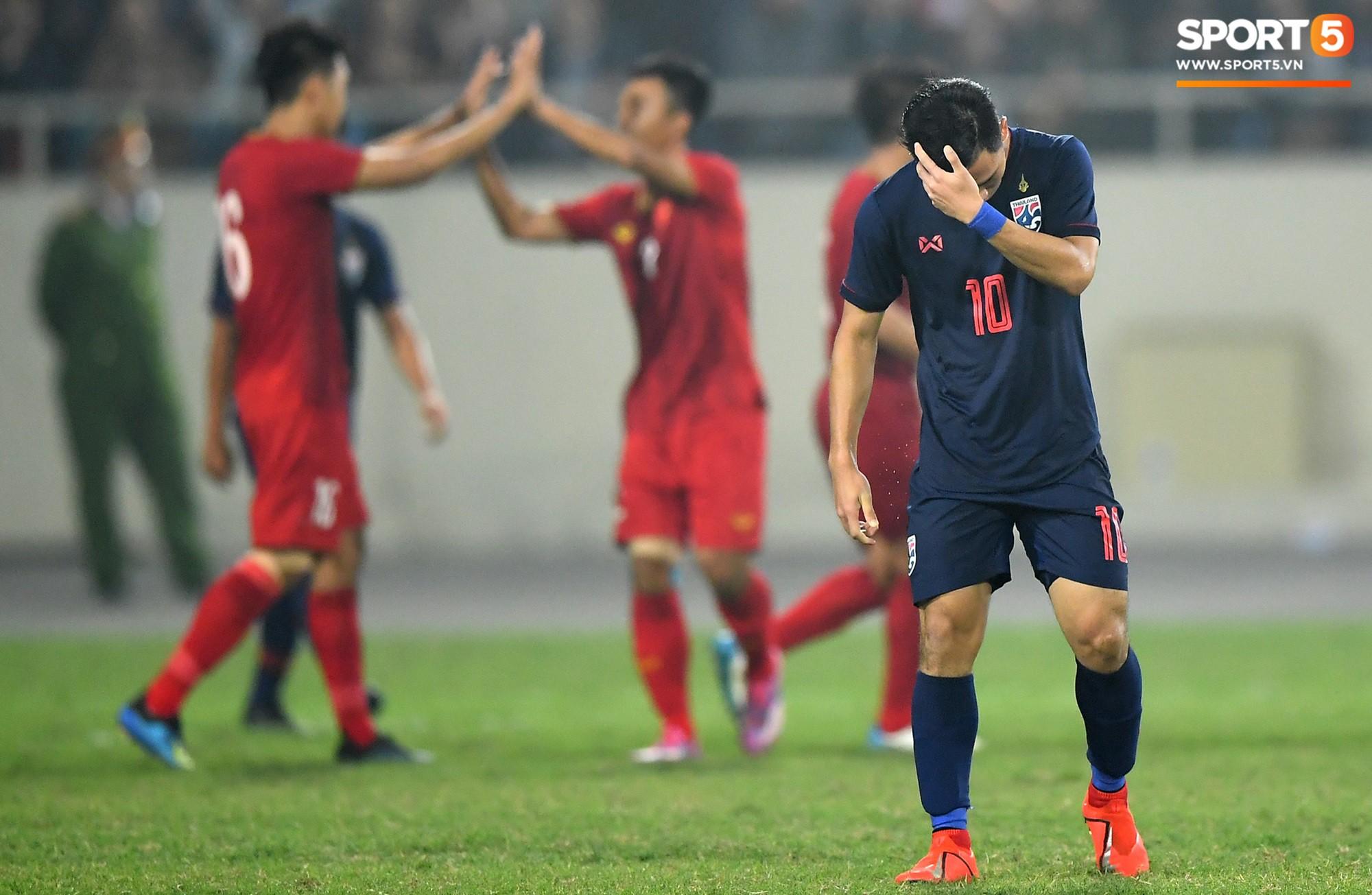 Bị cảnh cáo nhưng không chịu thay đổi, Thái Lan đối mặt nguy cơ bị loại khỏi VCK U23 Châu Á-2