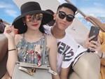 Bạn gái Trọng Đại được Tân Hoa hậu Thế giới Việt Nam 2019 Lương Thuỳ Linh cảm ơn vì hành động này-3