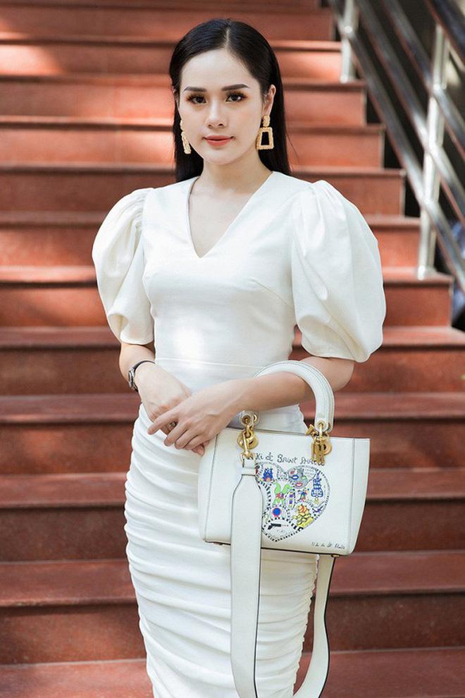Trọng Đại và bạn gái Huyền Trang: Nghi vấn rạn nứt tình cảm vì tham vọng thi hoa hậu-5