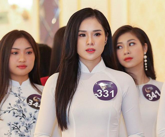 Trọng Đại và bạn gái Huyền Trang: Nghi vấn rạn nứt tình cảm vì tham vọng thi hoa hậu-4