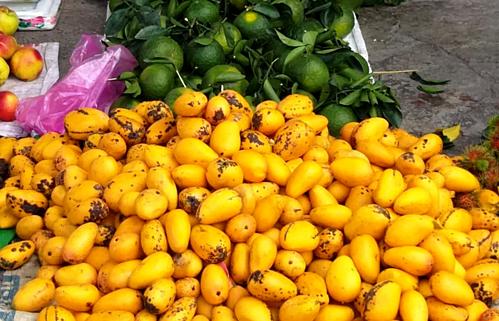 Ba loại quả hàng Trung Quốc tràn ngập chợ đang hút khách Việt ham rẻ-3