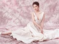 Nhan sắc ngày càng ngọt ngào, gợi cảm của Á hậu Thuỳ Dung ở tuổi 23