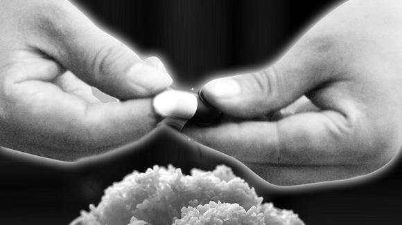 Tướng cướp đa tình và ngón nghề gây mê-1