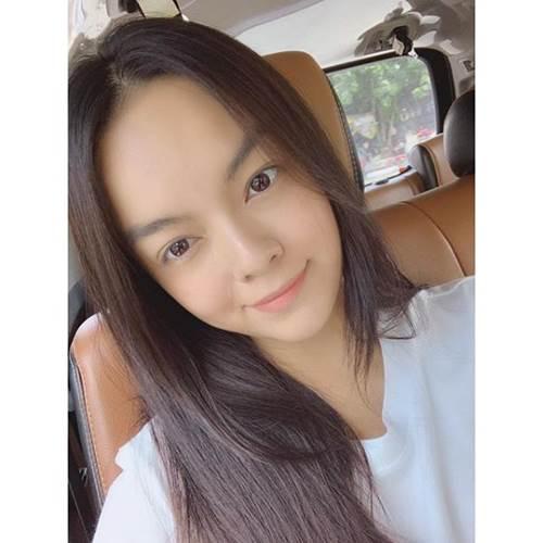 1 năm sau ly hôn, Phạm Quỳnh Anh gây sốt với nhan sắc trẻ trung khi để mặt mộc-2